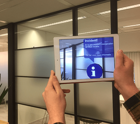 AR | | Augmented Reality | Infoland